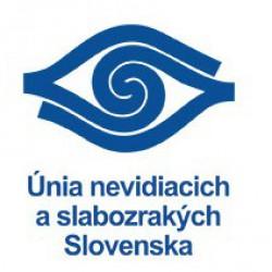 Únia nevidiacich a slabozrakých Slovenska