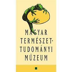 Magyar természet-tudomámyi múzeum