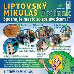 Mesto Liptovsky Mikuláš