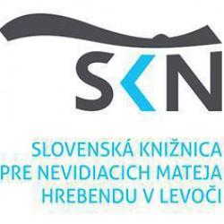 Slovenská knižnica nevidiacich